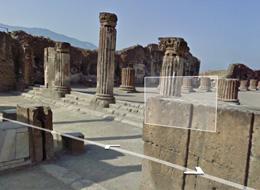 pompeiigoogle