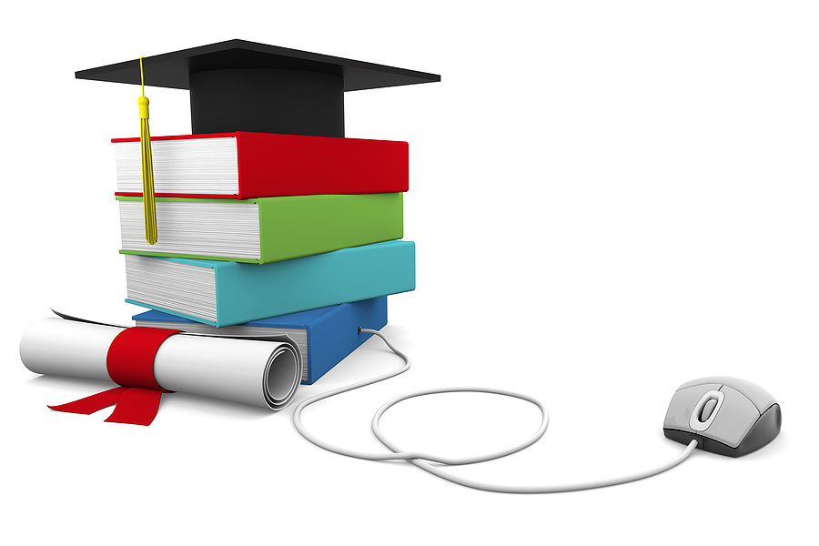 Online it courses canada