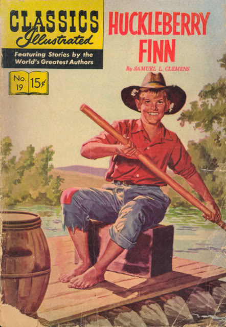 Celebrating the genius of 'Huckleberry Finn'