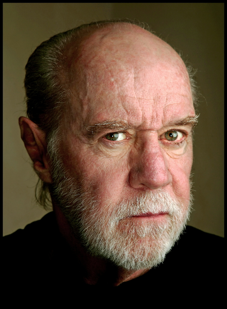 a biography and life work of george carlin an american comedian George lopez is an american comedian the award was presented by its president and dean for his artistic work and charitable endeavors george carlin and all.