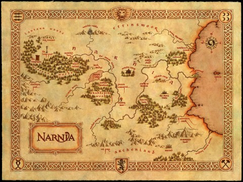 Free Audio Download The Complete Chronicles Of Narnia By