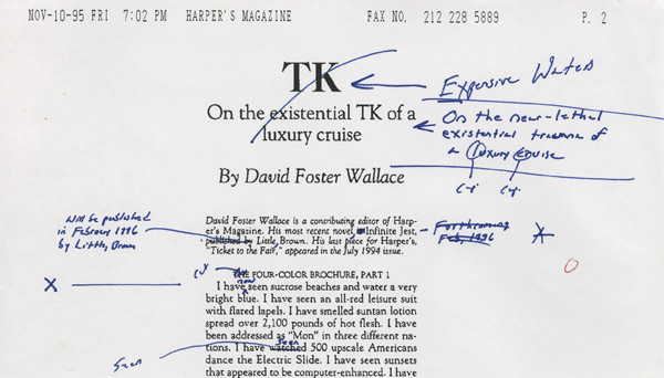 read david foster wallace essays online Author: david foster wallace, book: questa è l'acqua (2009) and other, read online free in epub,txt at readonlinefree4net.