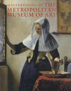 masterpieces of the met
