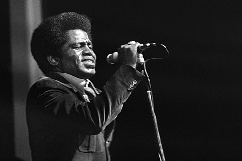 James Brown & J.B.'s, The - World Of Soul