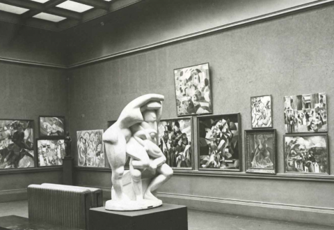 Take a Virtual Tour of the 1913 Exhibition That Introduced Avant-Garde Art to America