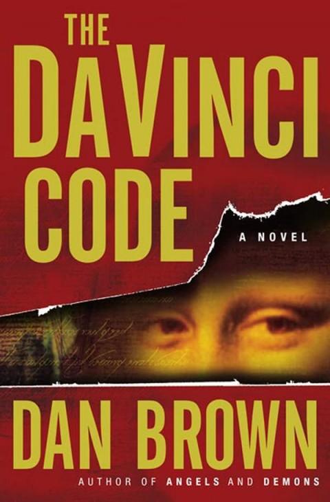 Dan brown the da vinci code audio book