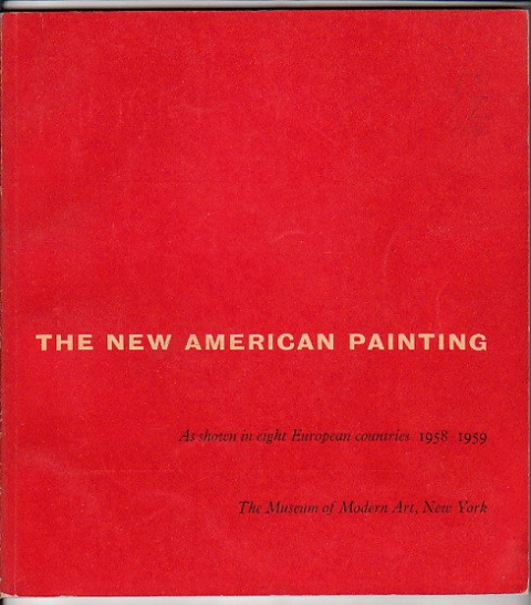 New American Painting