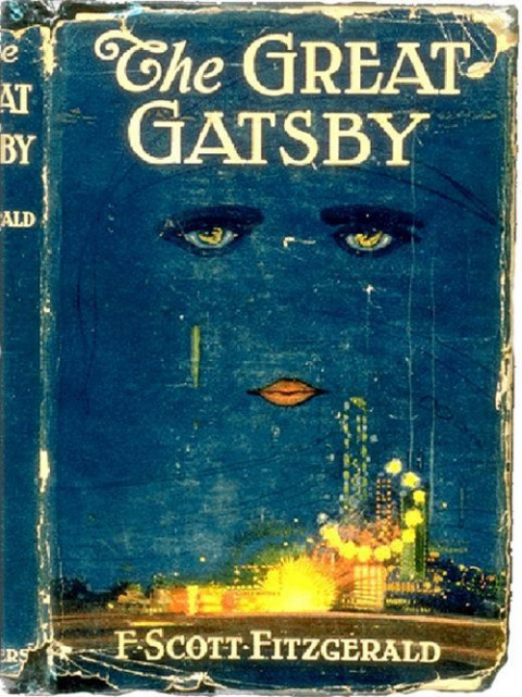 the great gatsby by scott fitzgerald essay