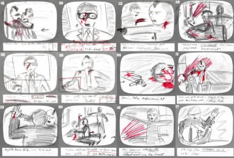 td storyboard
